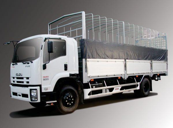 Xe tải Isuzu 8 tấn