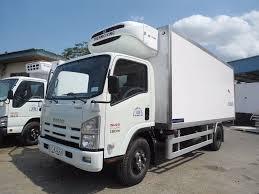 Xe tải Isuzu 3.5 tấn