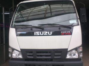 Xe tải Isuzu QKR77HE4