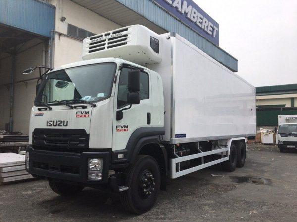 xe tải Isuzu 15 tấn
