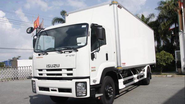 Xe tải Isuzu 9 tấn