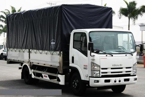 Xe tải Isuzu FVR34S