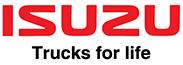 logo isuzu quang trung