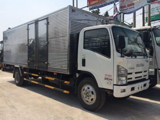 1. Xe tải Isuzu Vĩnh Phát FN129