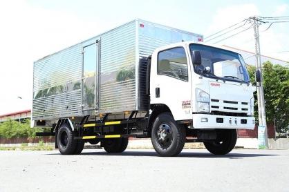 2. Xe tải Isuzu Vĩnh Phát FN129S