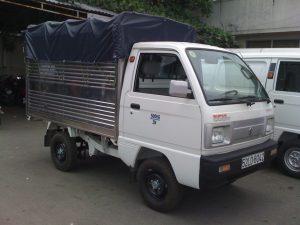 Xe tải isuzu 500kg