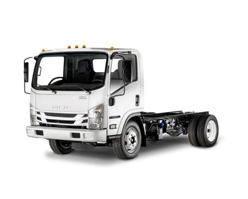 Giá xe tải isuzu 750kg